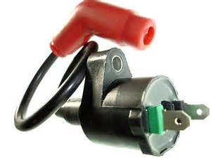 Honda Fit Ignition Coil Part Number Buy Honda Trx250ex Ignition Coil 2001 2007 Motorcycle In