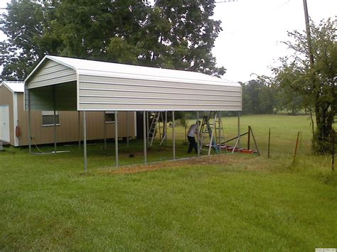Quality Outdoor Products Carports carports portable buildings rock arkansas