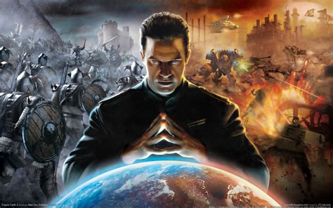 Earth Empire Wallpaper | empire earth 3 wallpapers hd wallpapers id 5163