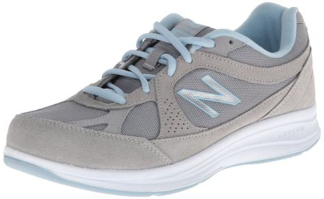 walking sneakers for cost effective new balance womens ww877 walking shoe