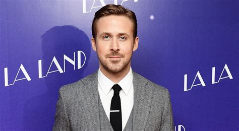 ryan gosling oscar nomination ryan gosling s reaction to oscar nomination 2017