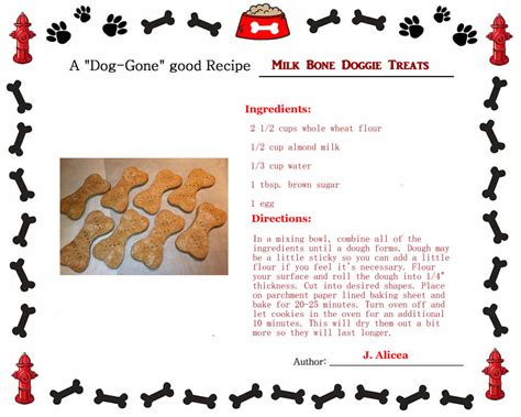 how to make puppy milk healthy treats recipes peanut butter about treats