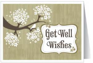 Personalised get well soon card by come for a dream