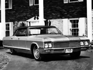 1966 Buick Electra 225 4 Door Buick Electra 225 4 Door Hardtop 48239 1966