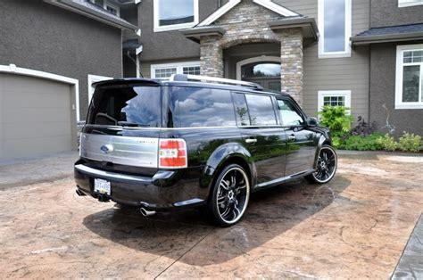 ford flex 22 inch wheels