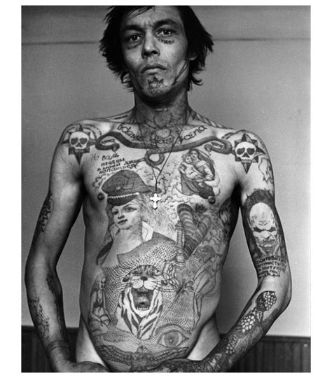 russian criminal tattoo russian criminal 2 artoyz