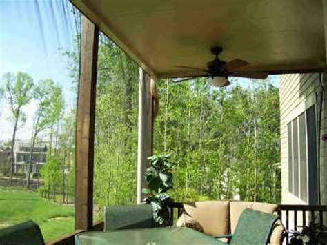 Mosquito Screen For Patio by Outdoor Enclosures Gallery 9 Of 12