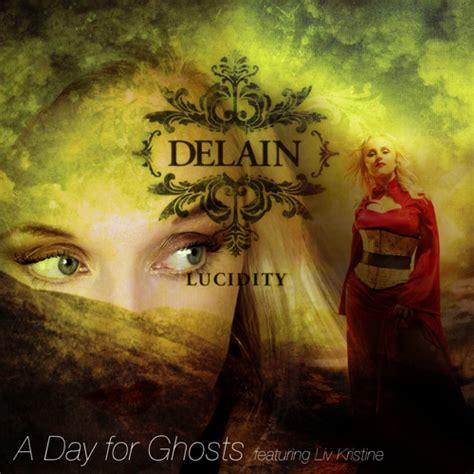 a day for ghosts delain fan 31212593 fanpop