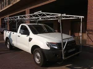 ford ranger truck racks autos post