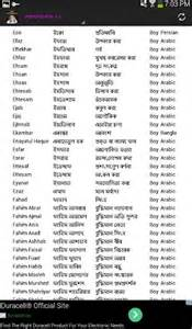 Beautiful Home Design Magazines download bangla muslim baby names for android by bangla