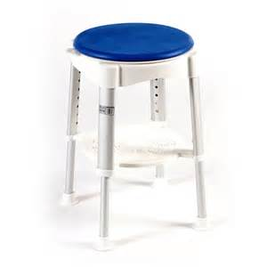 swivel shower stool swindon best prices on bathing aids