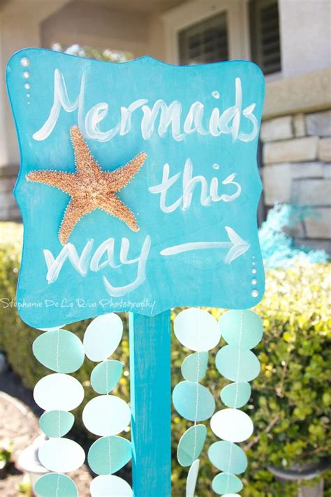 17 best ideas about mermaid baby showers on