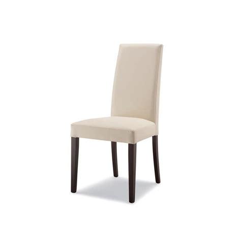 imbottire sedia sedia antony in legno con sedile e schienale imbottiti in