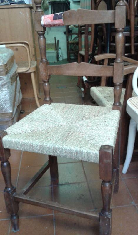 impagliatura sedie firenze impagliatura sedie martini saloni e sedute al dettaglio
