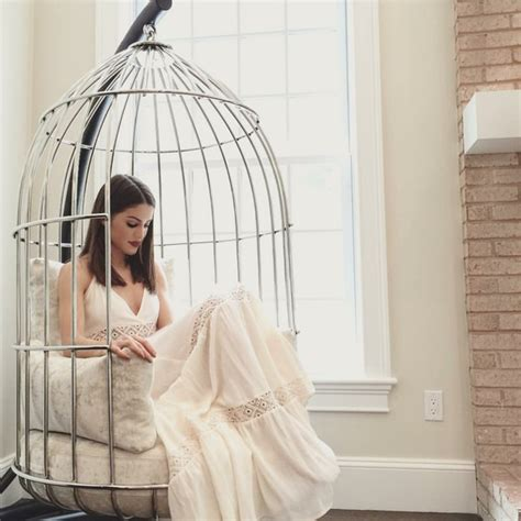 Home Interior Bird Cage home accessory chair home decor home interior home