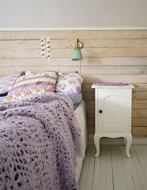 schlafzimmer violett innendesign ideen die violett farbe im interieur http