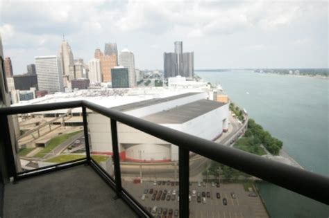 detroit luxury apartment condo and loft rents skyrocket despite city bankruptcy photos huffpost