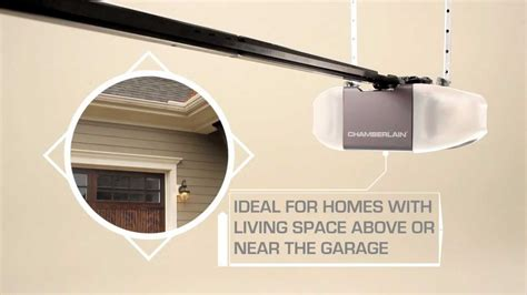 Chamberlain Garage Door Opens And Closes By Itself by New Chamberlain Myq Garage Door Opener With Battery Backup