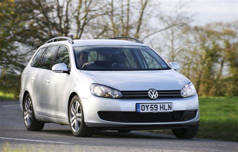 golf volkswagen 2009 volkswagen golf estate review 2009 2013 parkers