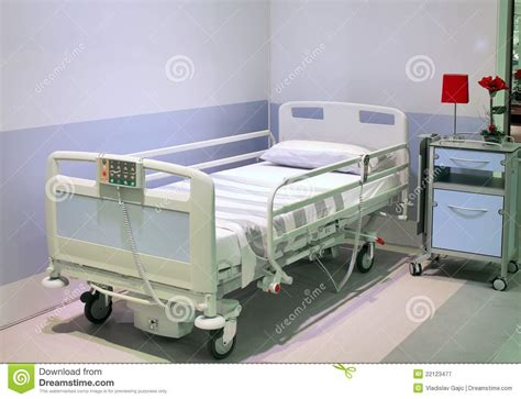 free hospital beds hospital bed royalty free stock photography image 22123477