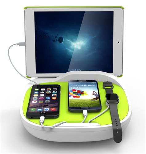 charging station for phones kidigi hank family charging station universal charger for