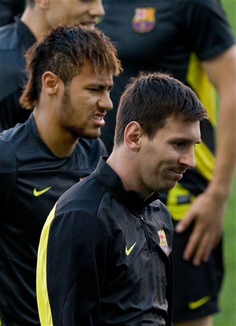 source 4 jr l neymar jr in fc barcelona session zimbio