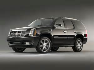 2012 Cadillac Escalade 2012 Cadillac Escalade Price Photos Reviews Features