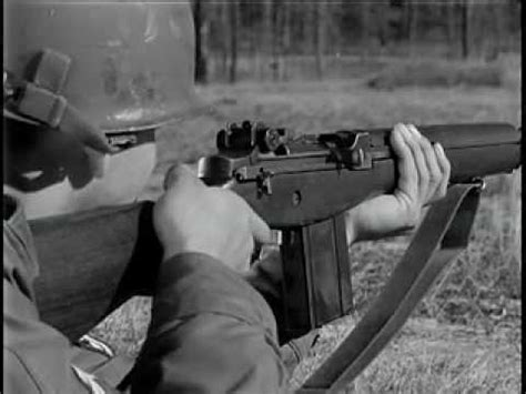 the m14 rifle youtube