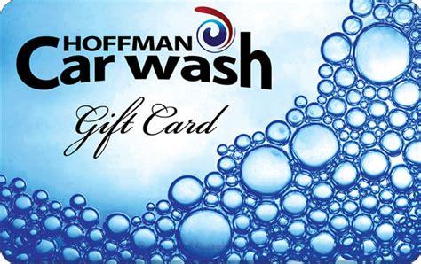 Usa Benefits 100 Gift Card - vestal binghamton area hoffman car wash gift card