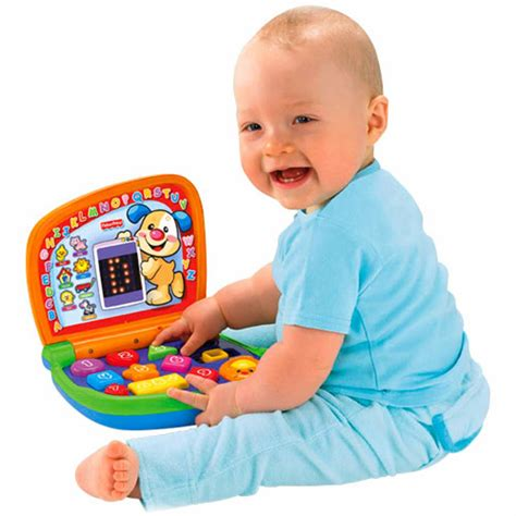 buy fisher price laugh learn learning laptop india