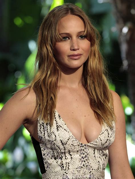 top pictures page 1 celebrity pictures pictures of jennifer lawrence two guys and a popcorn bucket