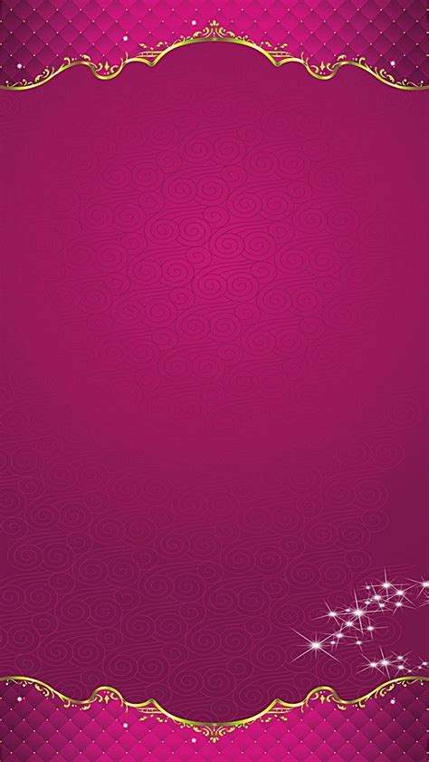 flat purple pattern vector background material