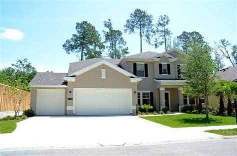 new homes glenlaurel estates mandarin fl nocatee new
