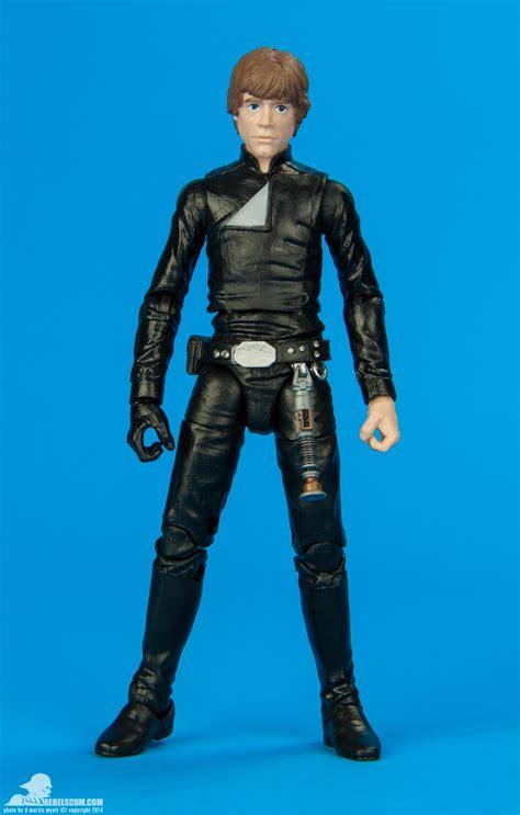 03 Luke Skywalker Black Series Wars Hasbro Mib rebelscum wars photo archive