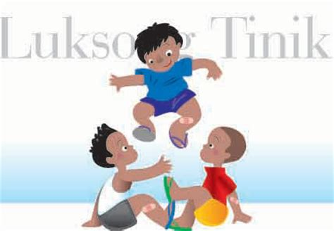 luksong tinik, a filipino game | see more of my work at