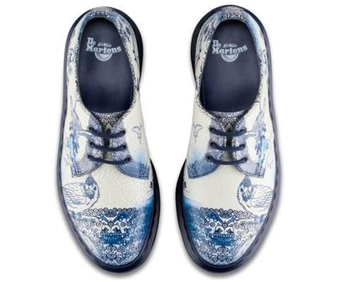 blue pattern dr martens 2016 best images about hot legs my shoes on pinterest