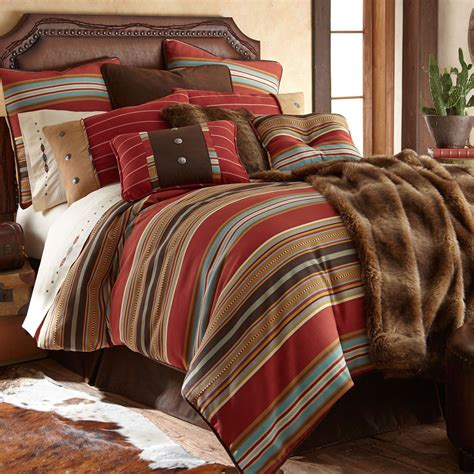 calhoun 4 5 pc southwest comforter bed set