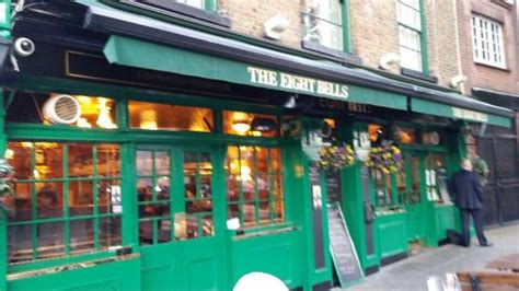 Family Restaurants Near Covent Garden - the eight bells london restaurant reviews phone number amp photos tripadvisor