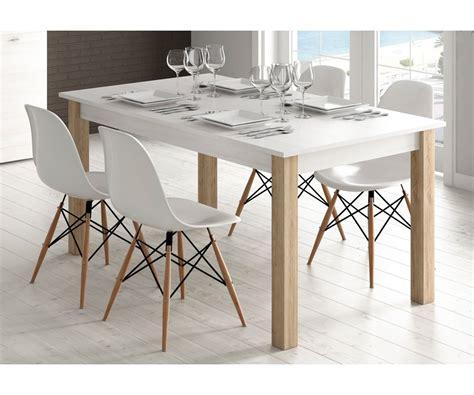 mesa y sillas comedor comprar mesa de comedor extensible trevi precio mesas