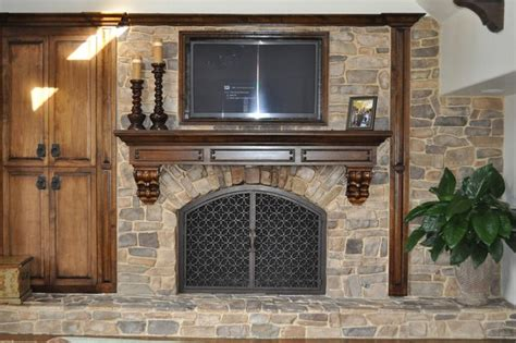 houzz fireplace ideas ams fireplace doors remodel ideas traditional living