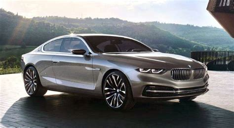 Bmw 8 Series Cost by 2018 Bmw 8 Series Cost Go4carz