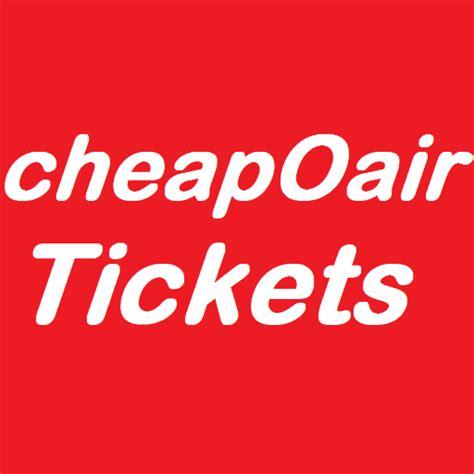 cheapoair flights cheapoairflight