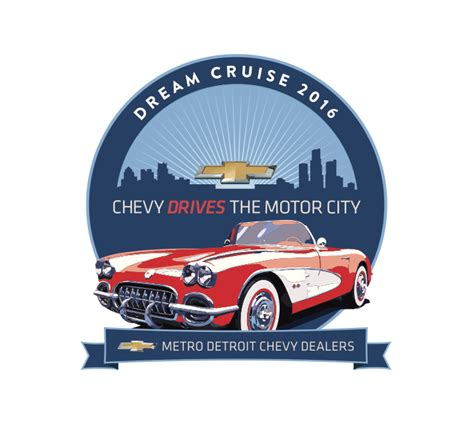 taylor chevy your metro detroit chevrolet dealer we say yes metro detroit chevy dealers dream cruise party 2016