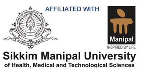 Mba Courses Offered By Sikkim Manipal by Status Of Approval From Ugc Aicte To Smu For Mba Course