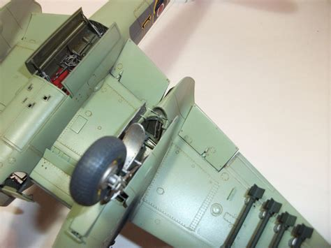 Tamiya Model here is a tamiya model de havilland mosquito fb mk vi a