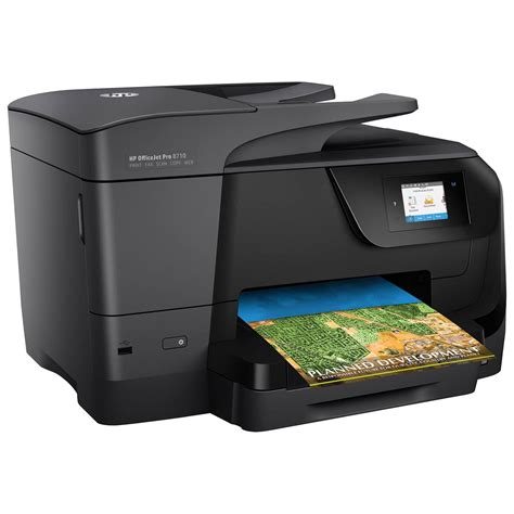 Printer Jet hp officejet pro 8710 all in one it ie business it sales support solutions