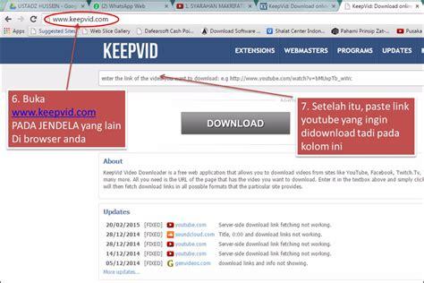 download video tutorial rubik untuk pemula tutorial mendownload video syarahan yamas indonesia