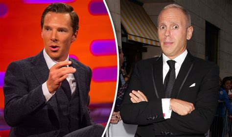 benedict cumberbatch married judge rinder and his husband pete burns dead at 57 following massive cardiac arrest