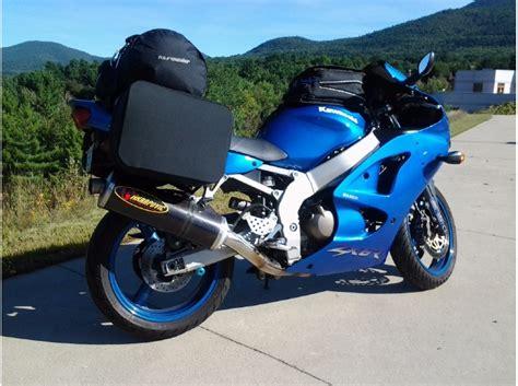 2001 Kawasaki Zx6r Parts by 2001 Kawasaki Zx6r Motorcycles For Sale