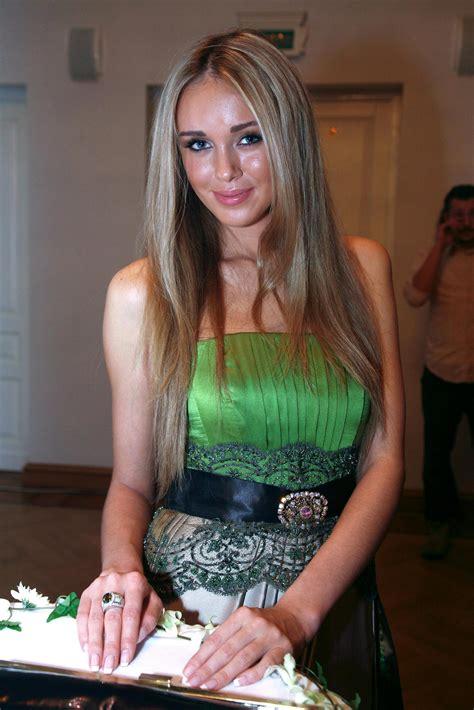 Ksenia Sukhinova photo 54 of 204 pics, wallpaper - photo ... Celebrity